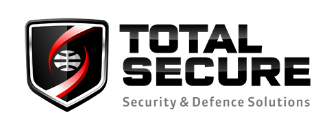 Total Secure Logo